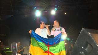 Allaoua live el khir inou Kabyle Algérie trop belle chanson