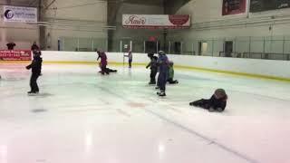 Skating....11 Dec 2017