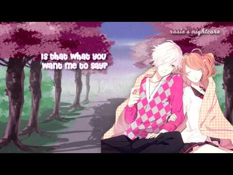 「Nightcore」 The Last Something That Meant Anything