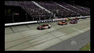 A Lot Happened! (Dover) | NASCAR Thunder 2004 [PS2] Career Mode [Season 4] Race 28/36