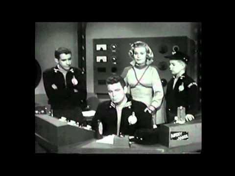 (1954) Rocky Jones Silver Needle Chap 02 HD 720p