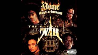 Bone Thugs-N-Harmony - If I Could Teach The World   If I Could Teach The World