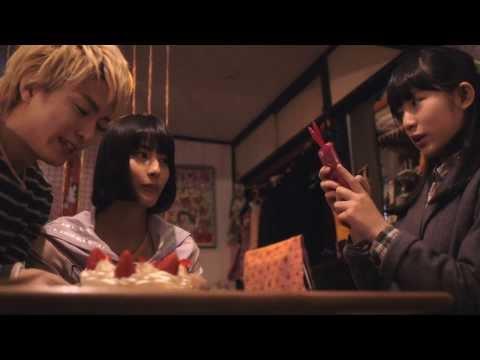 大森靖子『君と映画』Music Video