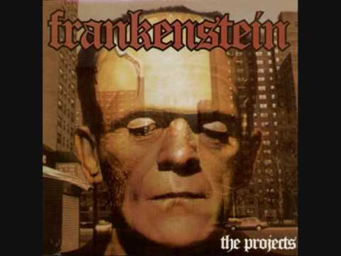 Frankenstein projects