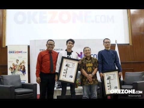 Mantap! Okezone Goes to Campus Ramaikan Universitas Al Azhar Indonesia