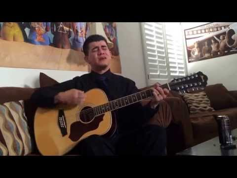 GWAR - The Salaminizer (cover by Anthony Gamez of Acoustical Hellbeast)