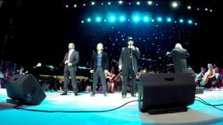 Юбилейный концерт МАКСИМА ДУНАЕВСКОГО в Минске, полная версия, часть 1-я.