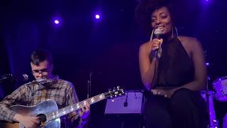 Leah Hinton - Improv at Groove NYC