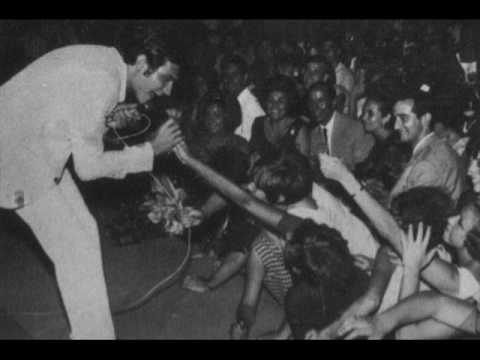 Bruno Lomas - Amor Amargo.(1966)