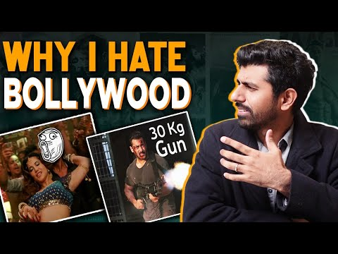 Mensutra Emotional Rant on Why I hate Bollywood! HINDI Why Bollywood is Garbage