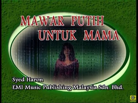 Wann-Mawar Putih Untuk Mama[Official MV]