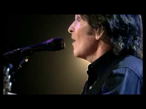 John Fogerty - Blue Moon Nights