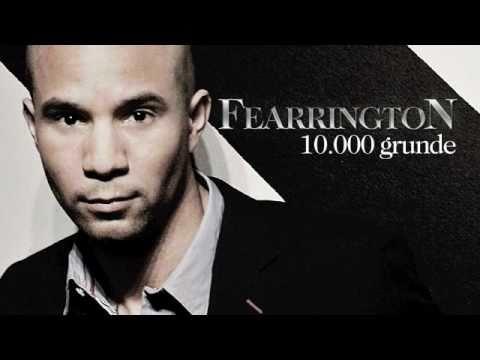 Fearrington - 10000 Grunde (Bryan Cohren & Bob Jeromé Radio Remix)