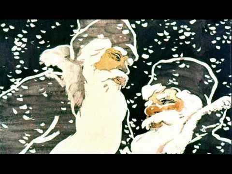 «Два Мороза» — Русская народная сказка