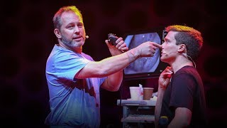 What happens in your throat when you beatbox?   Tom Thum and Matthew Broadhurst