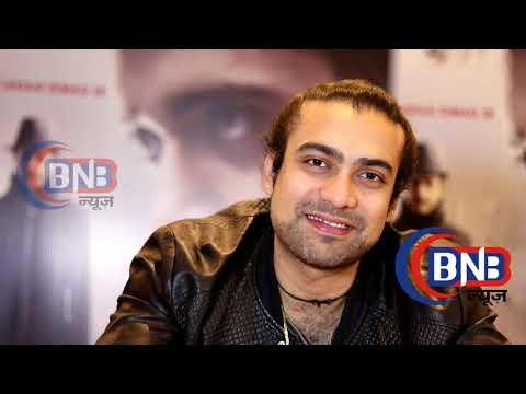Jubin Nautiyal  Holi Birajma Song For Genious Movie Interview BNB News