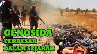 GANASSSS # 5 PEM3UNUHAN  MASSAL TERBESAR DALAM SEJARAH #Asiste…