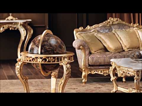 Villa Venezia luxury furniture interior design & home decor