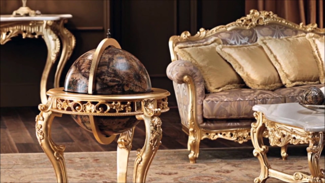 Villa venezia luxury furniture interior design home decor youtube Home design furniture in antioch