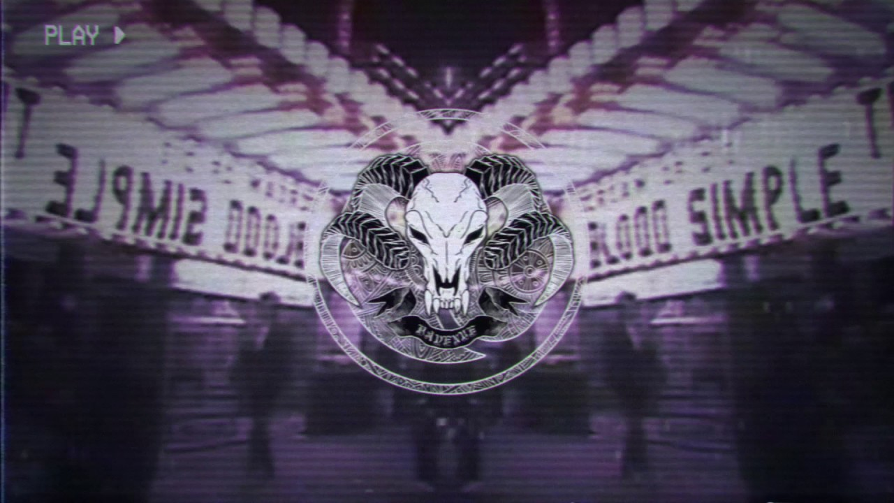 BLVC SVND - LEGIT PT. 2 (Official Music Video)