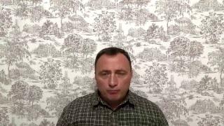 Видео урок с Владимиром Любаровым