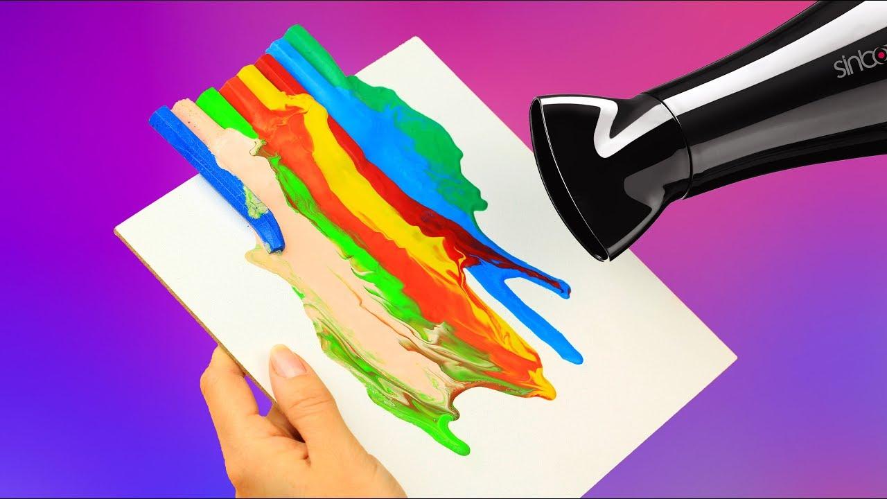 17 astuces de bricolage youtube - Comment faire une brochure avec open office ...