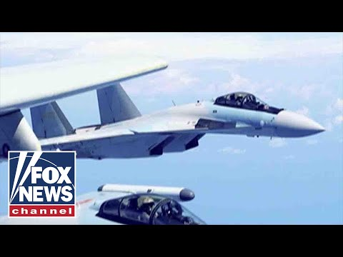 Pentagon: China likely