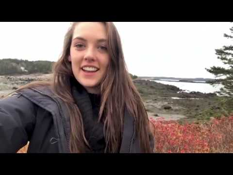 In The Field With Marine Biology – The #DiscoverUNB Vlog