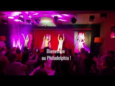 Cabaret Music Hall Le Philadelphia (77) Revue Welcome