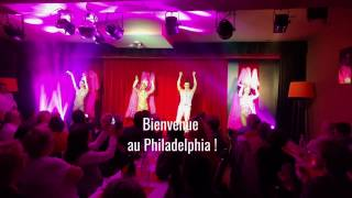 Cabaret Music Hall Le Philadelphia (77) Revue Welcome