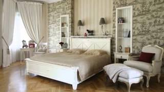 Выбираем обои для спальни с белой мебелью(, 2015-07-21T12:54:15.000Z)