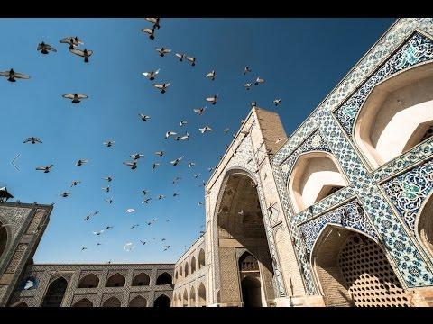 Iran's Beautiful Tourist Attraction | IRTouring com