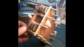 как сделать мотор на воде