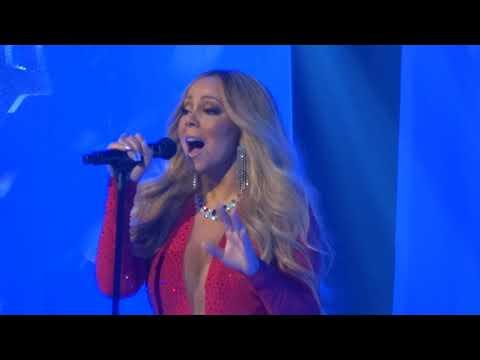 Mariah Carey - We Belong Together Live - Las Vegas 12-17-17