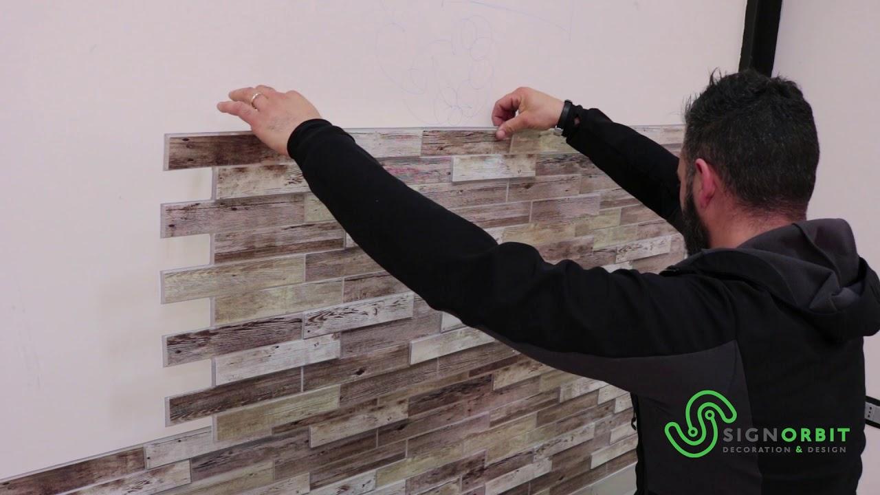 Pietre Per Arredare Pareti decorazioni pareti, rivestimento muro, copri muffa, pannelli in pvc
