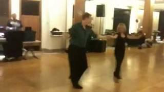 Kyle Redd & Sarah Vann Drake Demo In St. Louis