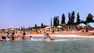 Севастополь, Любимовка пляж 16 августа 2015 года(, 2015-08-16T13:45:00.000Z)