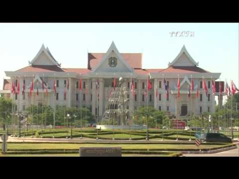 Laos aims for 7 2% economic growth by 2020
