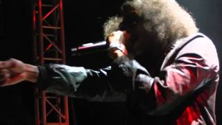 Ab Soul - Dub Sac & The End Is Near (Live 3-14-2014 @SxSw)