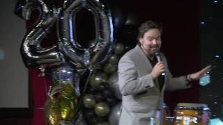 El Show de GH 31 de Dic 2019 Parte 3