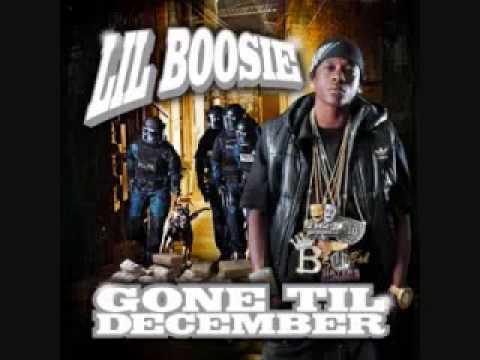 Lil Boosie - Got You Where I Want You