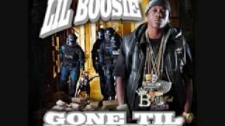 Lil Boosie - Got You Where I Want You