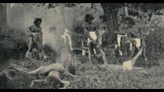 Cannibalism and Adrenochrome, historical significance in Evolutionary History. Part 3