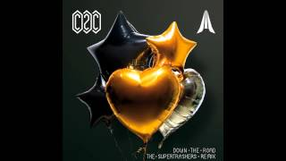 C2C - Down the road (The Supertrashers remix)