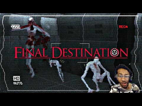 Final Destination : SCP Children - Garry's Mod Edition Ft. Mt2oo8 & Imoogi