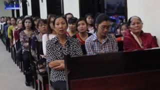 Giuse - Mẫu gương sống cho các gia đình - Giuse Nguyễn Văn Thật, DCCT