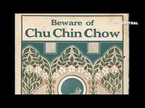 Chu Chin Chow 2 Oscar Ashe Το Θέατρο στο Ραδιόφωνο