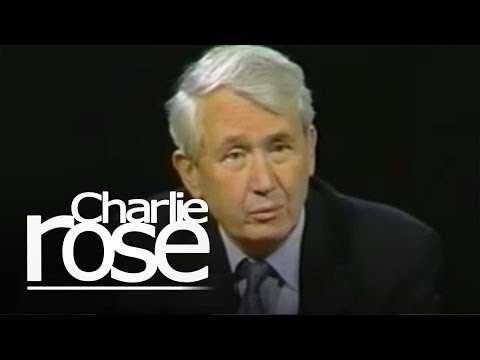 MCCOURT/DOWNS | Charlie Rose