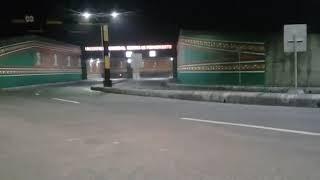 Gas tanpa batas RX-KING SETAN !!
