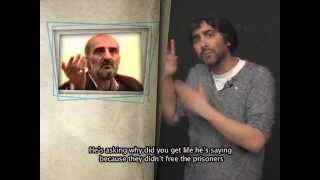 """ParaziT with a big """"T"""" English Subtitles 2/24/12"""